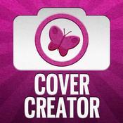 App Icon: Cover Creator for iPad 1.0
