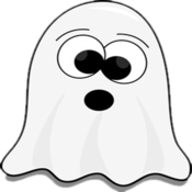 App Icon: Ghost Detector