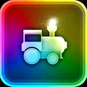 App Icon: Trainyard