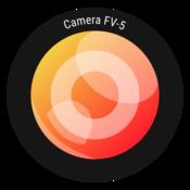 App Icon: Camera FV-5