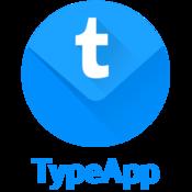 App Icon: Email TypeApp Mail - Gratis