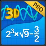 App Icon: Wissenschaftliche Rechner+Graf