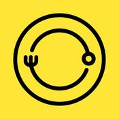 App Icon: Foodie - Die Kamera-App für deine Köstlichkeit 1.2.2