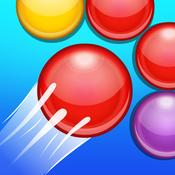 App Icon: Bubble Island 3.0.2