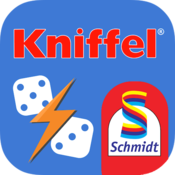 App Icon: Kniffel® LIVE