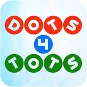 App Icon: Dots 4 Tots 1.2