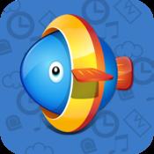 App Icon: XWidget