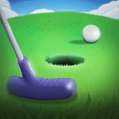 App Icon: 3D Mini Golf Challenge 1.0.40