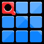 App Icon: AppDialer–Suche und Starte App