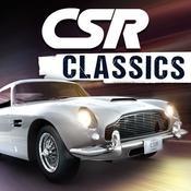 App Icon: CSR Classics 1.14.1