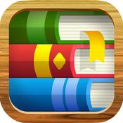 App Icon: Free Books - Ultimate Classics Library 4.1.9