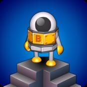 App Icon: Mekorama