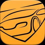App Icon: Unfallhelden 1.0