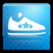 App Icon: SponsoRun Gutscheine erlaufen