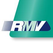 App Icon: RMV Rhein-Main-Verkehrsverbund