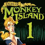App Icon: Monkey Island Tales 1 1.3