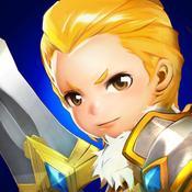 App Icon: HELLO HERO™ 15.0.15