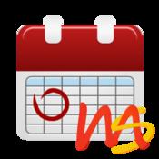 App Icon: Familienkalender