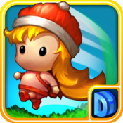 App Icon: Turbo Kids