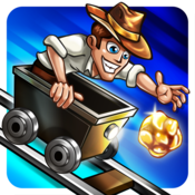 App Icon: Rail Rush