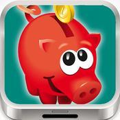 App Icon: Wieviel Geld verdienen Sie im Leben? 1.2