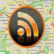 App Icon: DeutschVerkehr 2.01