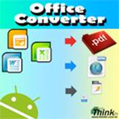 App Icon: Office Converter (Word, Excel)