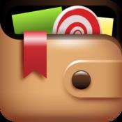 App Icon: Toshl Finanzen