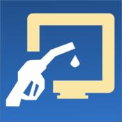 App Icon: Spritmonitor.de