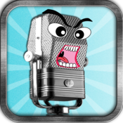 App Icon: Change My Voice