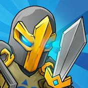 App Icon: Legendary Wars 2.3