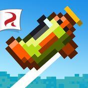 App Icon: RETRY 1.5.0