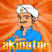 App Icon: Akinator the Genie