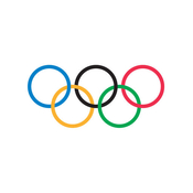 App Icon: The Olympics - Official App for the Olympic Games 1.1.0