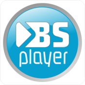 App Icon: BSPlayer FREE