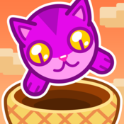 App Icon: Cat Basket