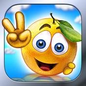App Icon: Cover Orange 2: Die Große Reise 1.2