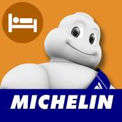 App Icon: MICHELIN Hotels: Hotelreservierungen 3.0