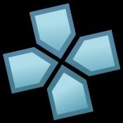 App Icon: PPSSPP - PSP emulator