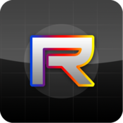 App Icon: Refraction