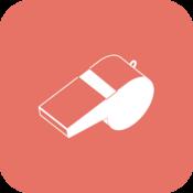 App Icon: Hundepfeife