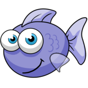 App Icon: Hungry Fish