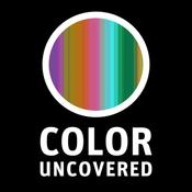 App Icon: Color Uncovered 2.1