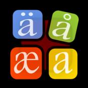 App Icon: Multiling O Keyboard + emoji