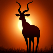 App Icon: Deer Hunter: African Safari 1.3.0