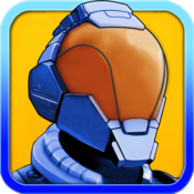 App Icon: Sector Strike