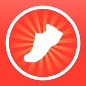 App Icon: Runmeter GPS Schrittzähler - Laufen Walken Radfahren und Nordic Walking - Running Cycling 10.5.4