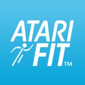 App Icon: Atari Fit™