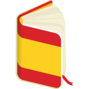 App Icon: Learn Spanish with Flashcards
