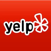 App Icon: Yelp - Beiträge zu Restaurants 10.17.1